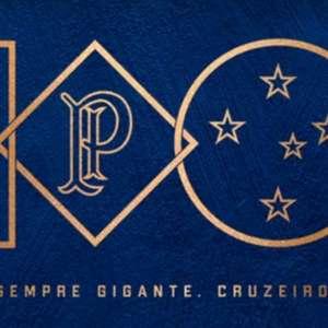 Cruzeiro lança marca dos 100 anos: 'Ontem, hoje, sempre ...