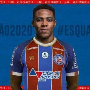 Ações na Fifa travam vinda de Elias para o Santos, e ...