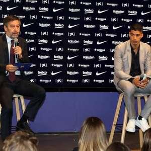'Gostaria que Suárez tivesse uma partida de despedida no ...