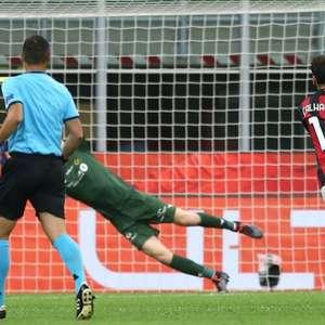 Sem Ibra, Milan tem dificuldade para vencer o ...