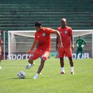 Igor Henrique valoriza semana cheia para treinamentos no ...