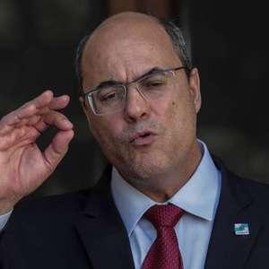 Petista será relator do processo de impeachment de Witzel
