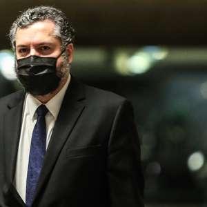 'OCDE tem muito a ganhar como o Brasil', diz Ernesto Araújo