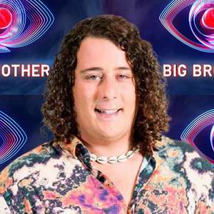 Expulso do Big Brother, bruxo é internado em surto psicótico