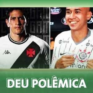 As campanhas mais polêmicas do futebol brasileiro