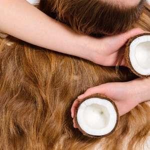 Óleo de coco no cabelo: saiba como usar e quais são os benefícios