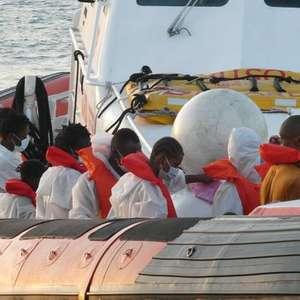 Itália critica proposta de pacto migratório da UE