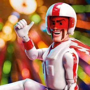 Disney é processada por usar Duke Caboom em Toy Story 4