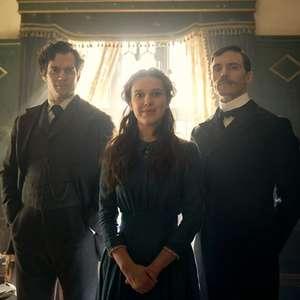'Enola Holmes' e estas oito adaptações de Sherlock