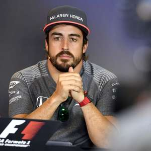 "Alonso se arrepende do 'GP2 engine' que mudou vida: ""Mas ..."