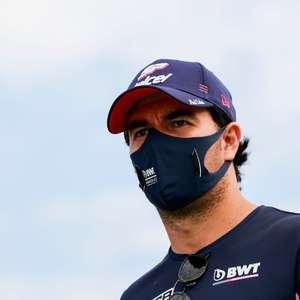 Pérez reclama de tratamento da Racing Point após anúncio ...
