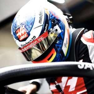 Sem contrato para 2021 na F1, Grosjean só descarta Indy: ...