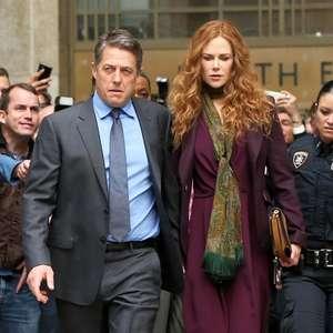 The Undoing: Nicole Kidman é suspeita de assassinato em ...
