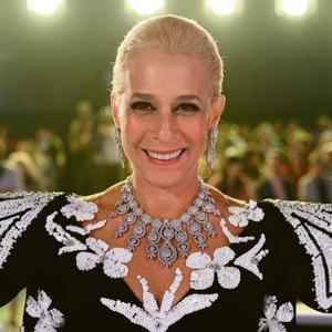 Indicação de Andrea Beltrão ao Emmy por Hebe é 'cala a boca'