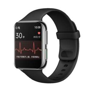 Oppo Watch, inspirado no Apple Watch, ganha versão com ECG