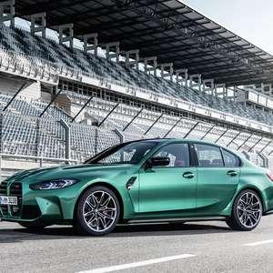 Novo BMW M3 chega em maio a partir de R$ 758 mil