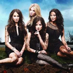 Pretty Little Liars: Nova série é oficializada. Conheça ...