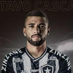 Botafogo anuncia a contratação do lateral-direito ...