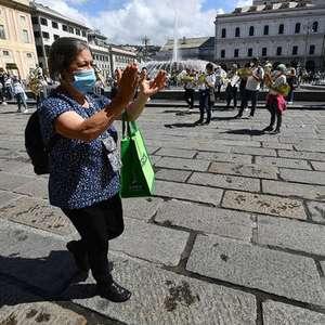 Suíça inclui região italiana em lista de áreas de risco ...