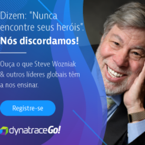 Evento reúne especialistas em Performance Digital