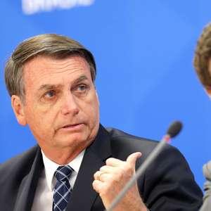 Bolsonaro diz que desmandos e ilícitos ocorrem em ...