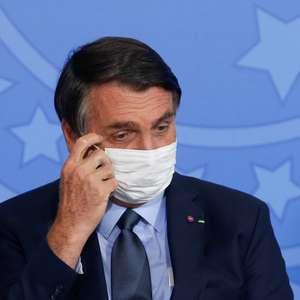 Para MPF, Bolsonaro deve abrir gasto com cartão corporativo