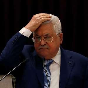Líder palestino pede conferência de paz liderada pela ...