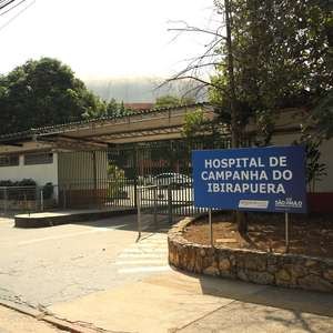 Último paciente de hospital no Ibirapuera tem alta em SP