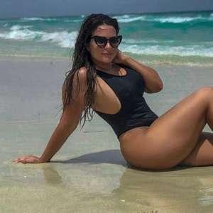 Geisy Arruda entrega truque para destacar corpo em ...
