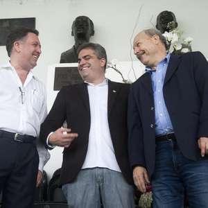 Marcelo Teixeira critica Peres, Rollo e explica processo de impeachment no Santos