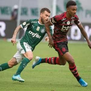 STJD nega pedido e Palmeiras x Flamengo não será adiado