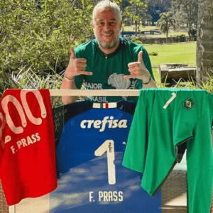 Vai ter jogo? Palmeiras vê rivalidade com o Flamengo aumentar a cada dia