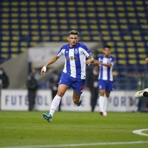 Tiquinho Soares agradece ao Porto por sua passagem no ...