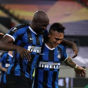 Inter de Milão estreia e sonha com título no final da ...