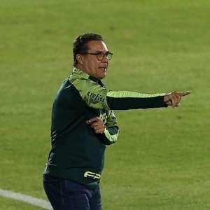Caio Ribeiro fala sobre novo empate do Palmeiras: 'É time de mata-mata e não de pontos corridos'