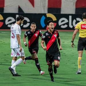 E a sina continua! Fluminense dá adeus à Copa do Brasil ...