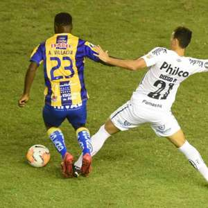 Pituca elogia luta do elenco do Santos em vitória no ...