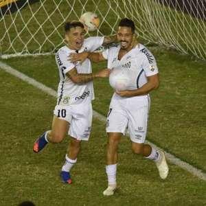Jean Mota comemora vitória e elogia a equipe: 'Temos ...