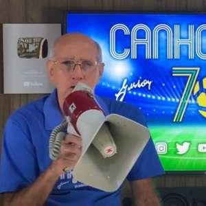 Gerson 'Canhotinha' detona eliminação do Fluminense na ...