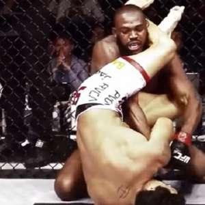 Belfort relembra derrota para Jones e diz: 'Um dia vou ...