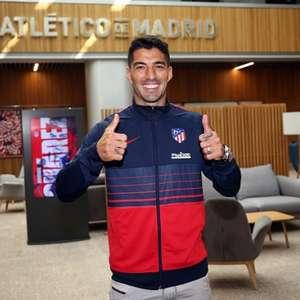 Rivaldo lamenta ida de Suárez ao Atlético de Madrid e ...