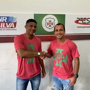 Portuguesa Santista anuncia treinador para a Copa Paulista