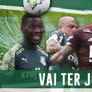 Boletim NP: CBF mantém jogo contra Flamengo e Patrick de ...
