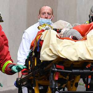 Suspeito de ataque em Paris agiu sozinho, confirma polícia