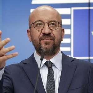 UE aprova plano de quase 90 bilhões de euros contra ...
