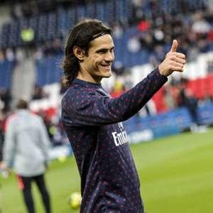Atlético-MG fez proposta por Cavani, mas uruguaio quer jogar a Champions