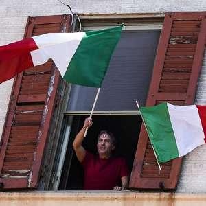 OMS divulga vídeo que exalta resposta da Itália a pandemia