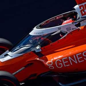 Andretti promove Hinchcliffe para lugar de Veach nas ...