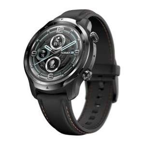 TicWatch Pro 3 é o primeiro relógio Wear OS com novo ...