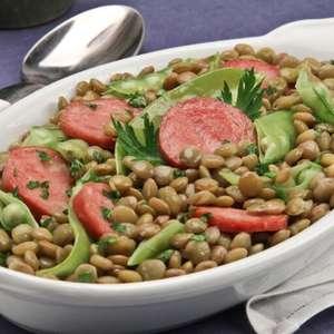 Lentilha: os melhores pratos para fazer no jantar